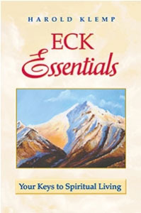 Eck Essentials, Author: Harold Klemp