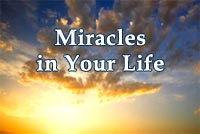 Discover How HU Brings Miracles into Your Life!